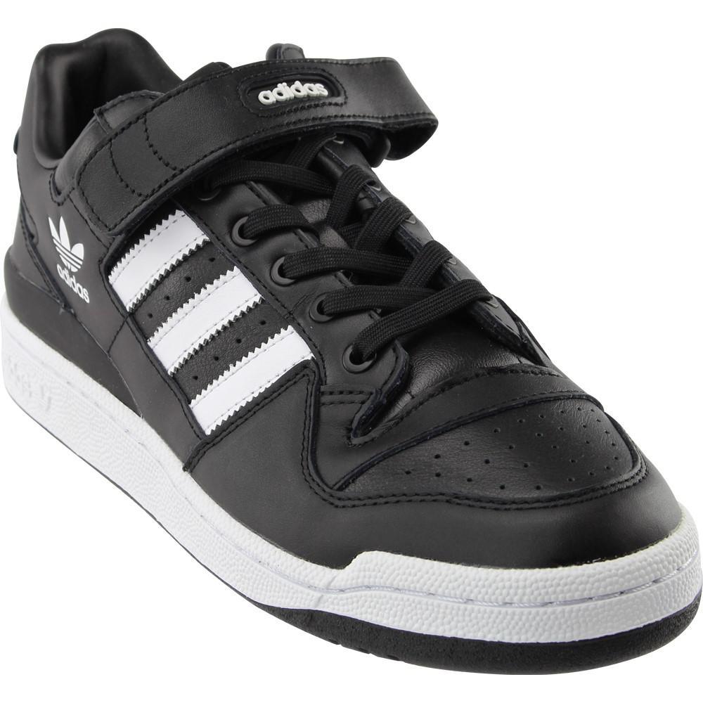 Ba7277: Foro lo refinado Lyst adidas Originales casual zapatos en