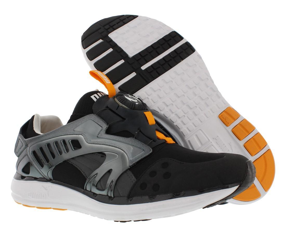 Lyst - Puma Future Disc Lite T Shoes Size 10.5 in Black for Men bbe00d32c