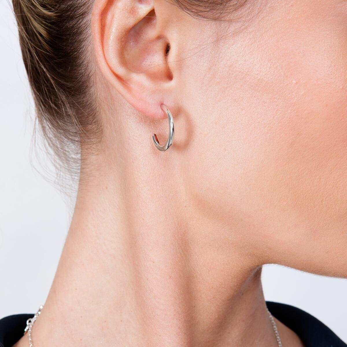 Lucy Quartermaine Mini Drop Earrings Gold Plated CpWnrQPfHo