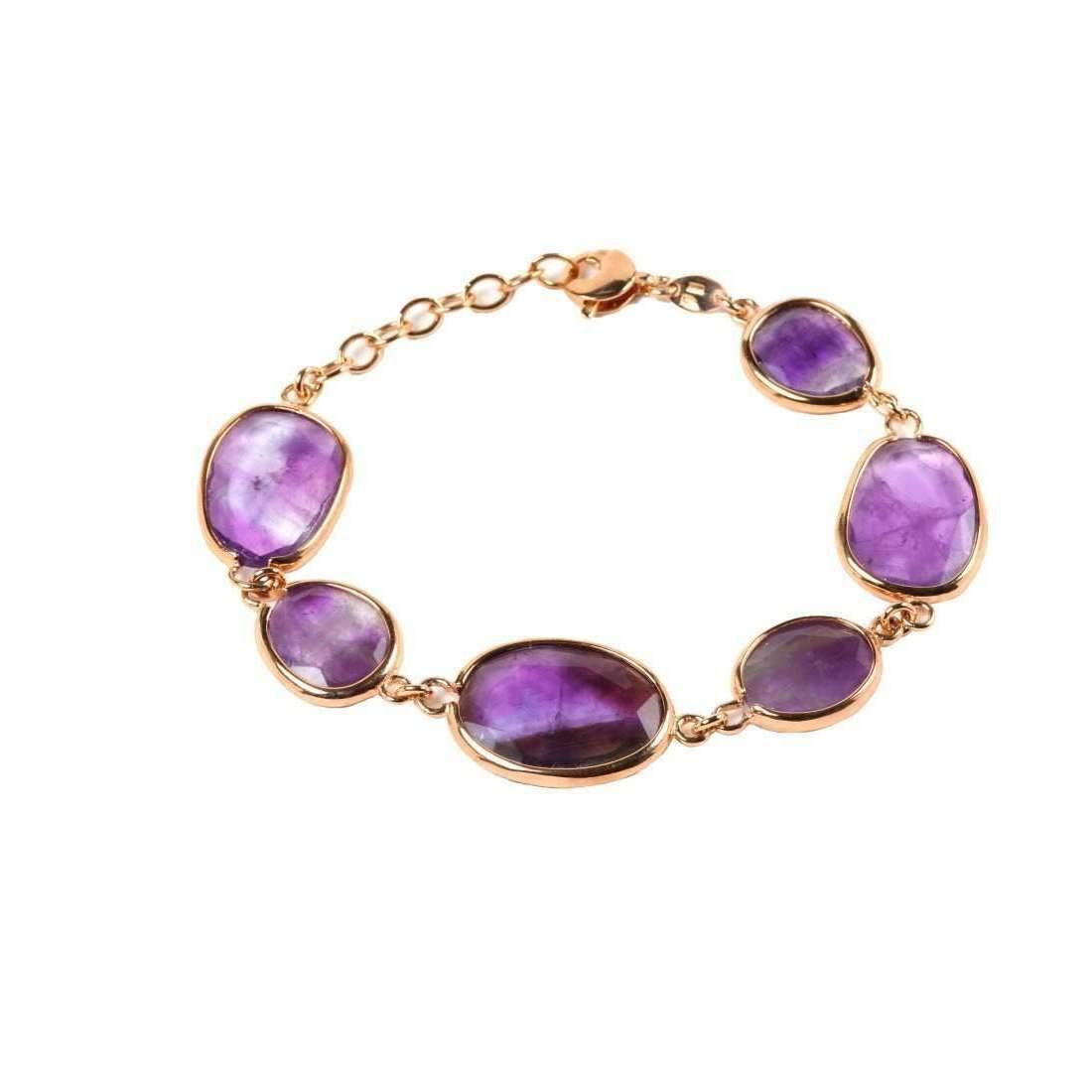 Rina Limor Sunrise Crystal Bubble bracelet pi7lpZ6