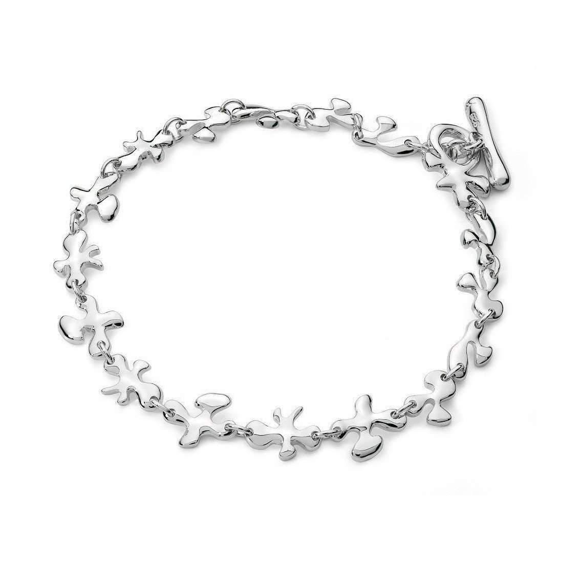 Lucy Quartermaine Eternal Drop Bracelet wlrUA4JbeZ