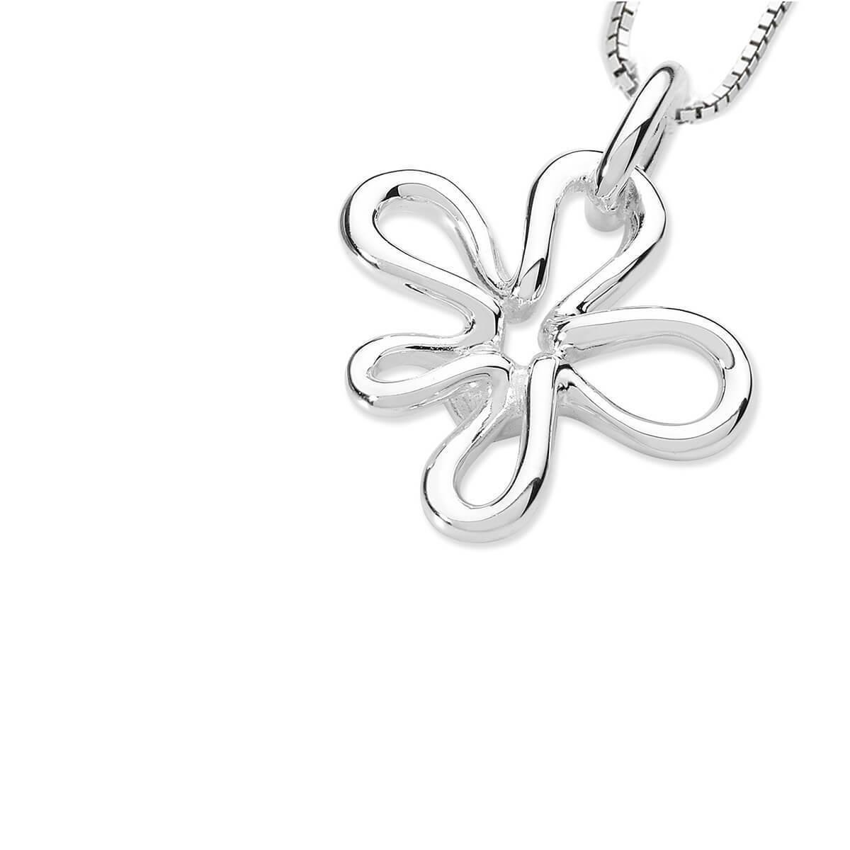 Lucy Quartermaine Mini Splash Necklace 0HRiPe7
