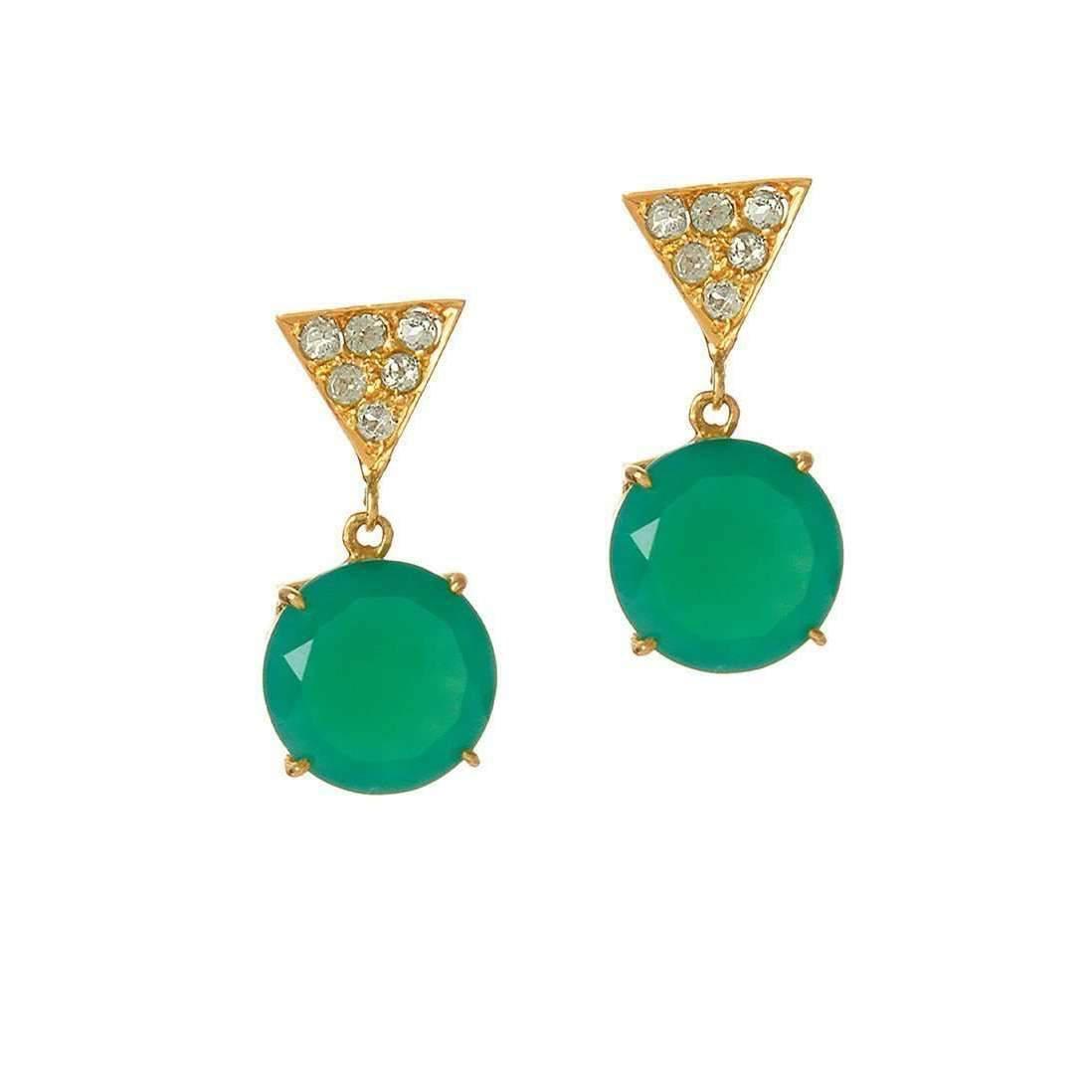 Alexandra Alberta Yosemite Citrine Earrings tHpE1