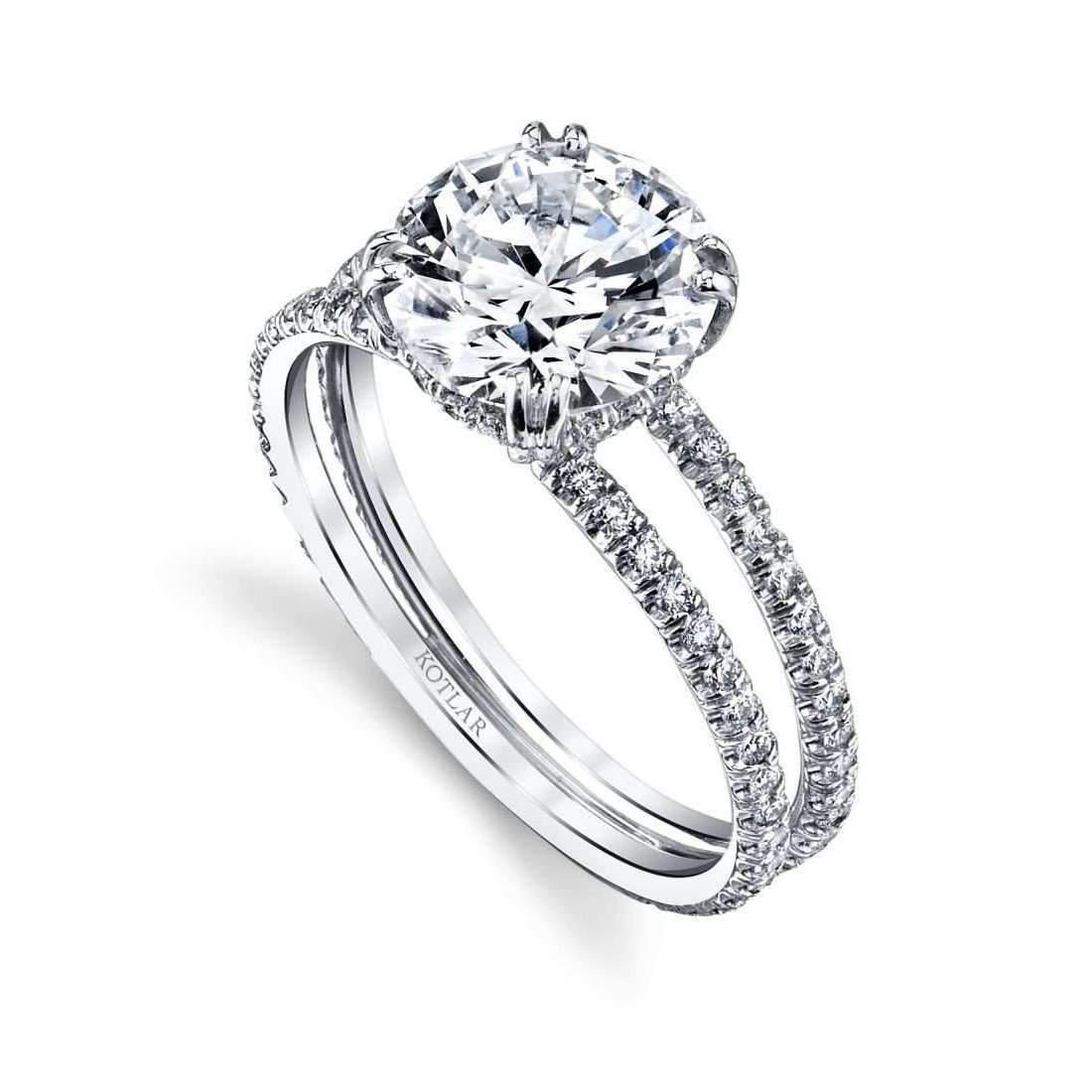 Harry Kotlar Emerald Cut Arabesque Ring - UK M - US 6 - EU 52 3/4 lRXy1