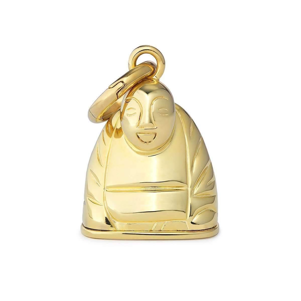 BuDhaGirl Gold Budhaboy EFNrf3G