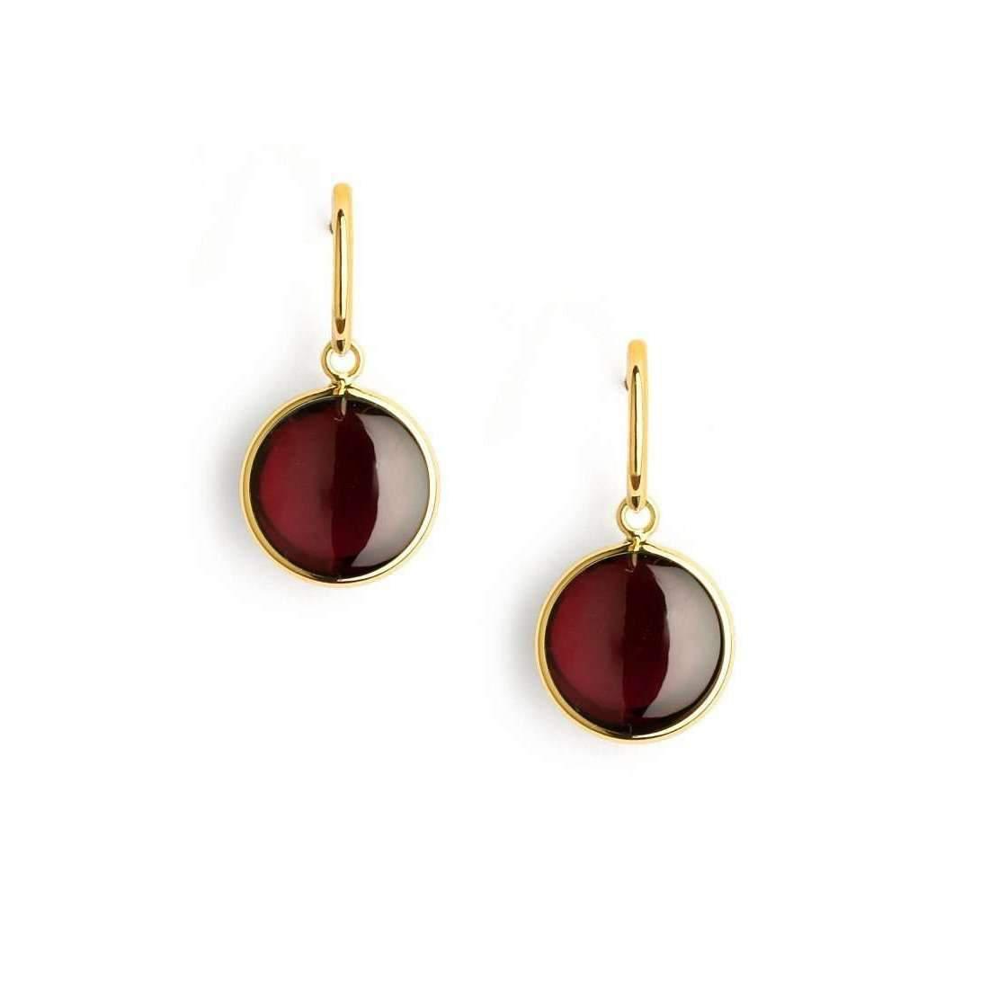 Syna 18kt Diamond Chakra Earrings tKXy1LHq