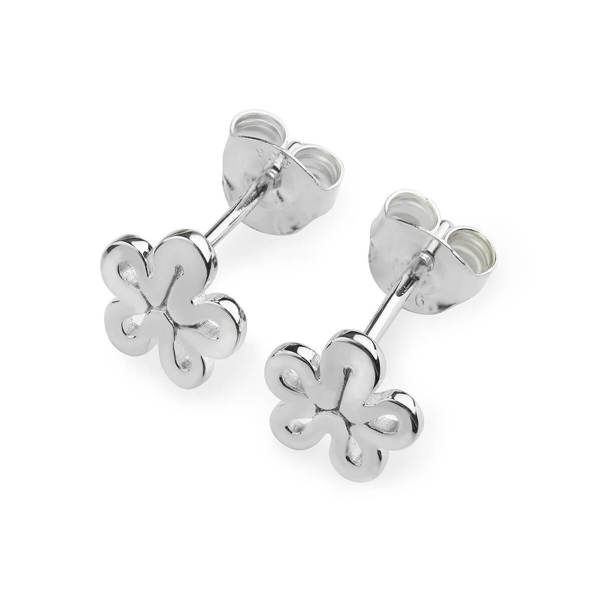 Lucy Quartermaine Splash Drop Earrings wfj670