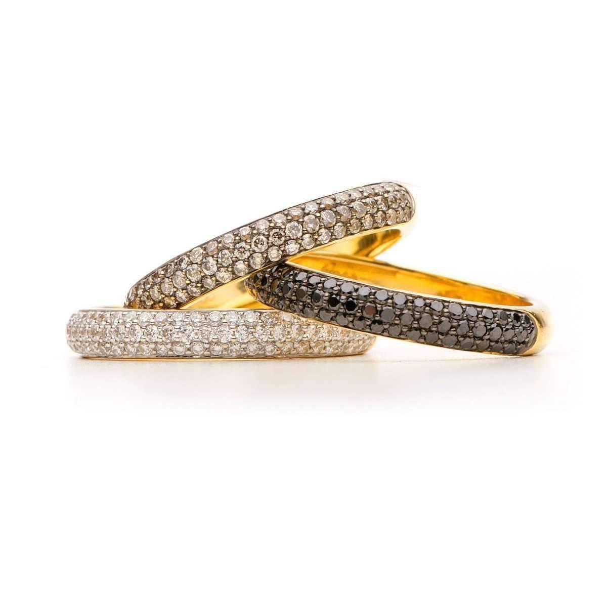 Syna 18kt Mogul Bracelet With Diamonds dc4JZsN