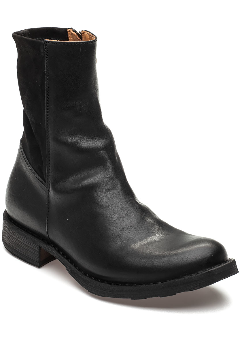 fiorentini baker eternity ebe leather ankle boots in. Black Bedroom Furniture Sets. Home Design Ideas