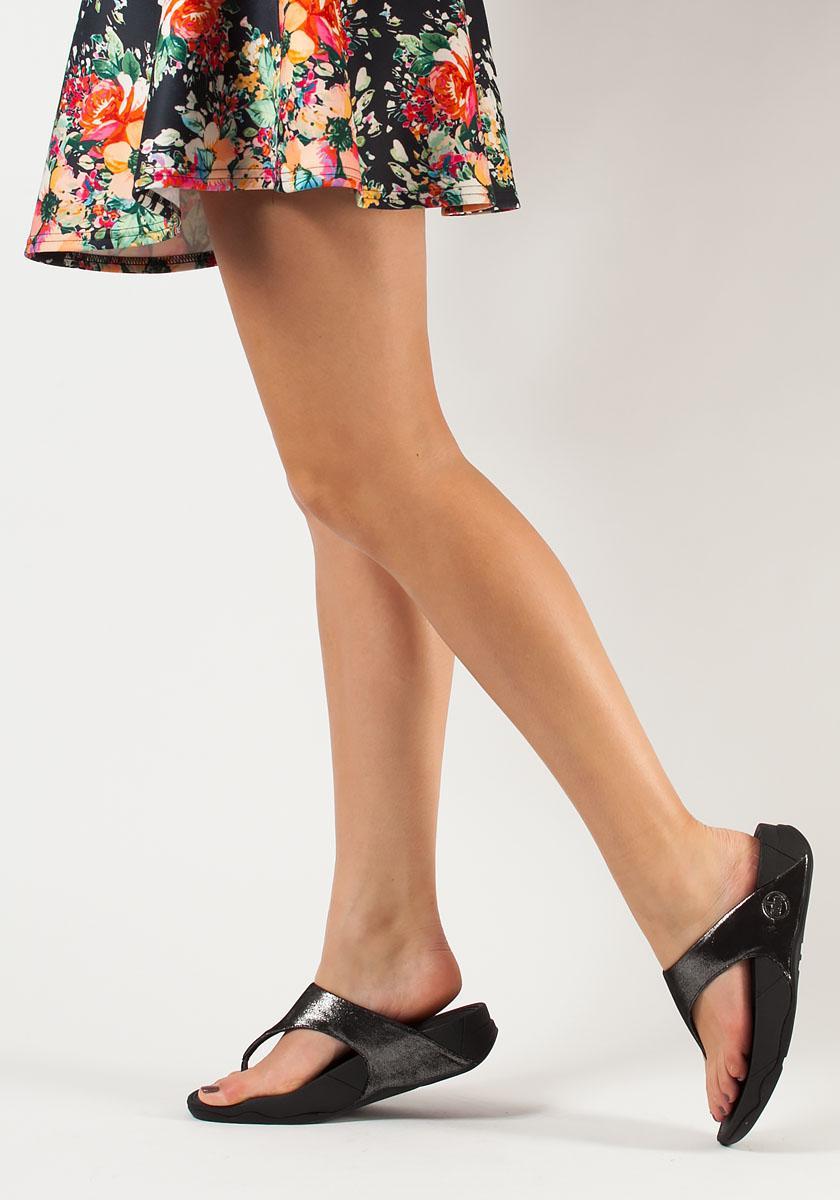 fitflop lulu thong sandal