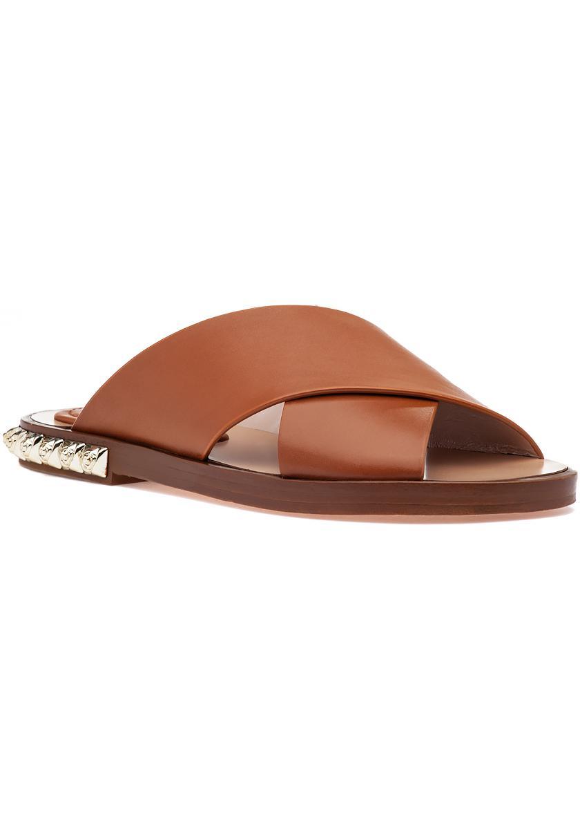 Rock Rose sandals - Brown Stuart Weitzman Order Best Sale For Sale Cheap 100% Authentic Sale Cheap Online QRcPMfq6