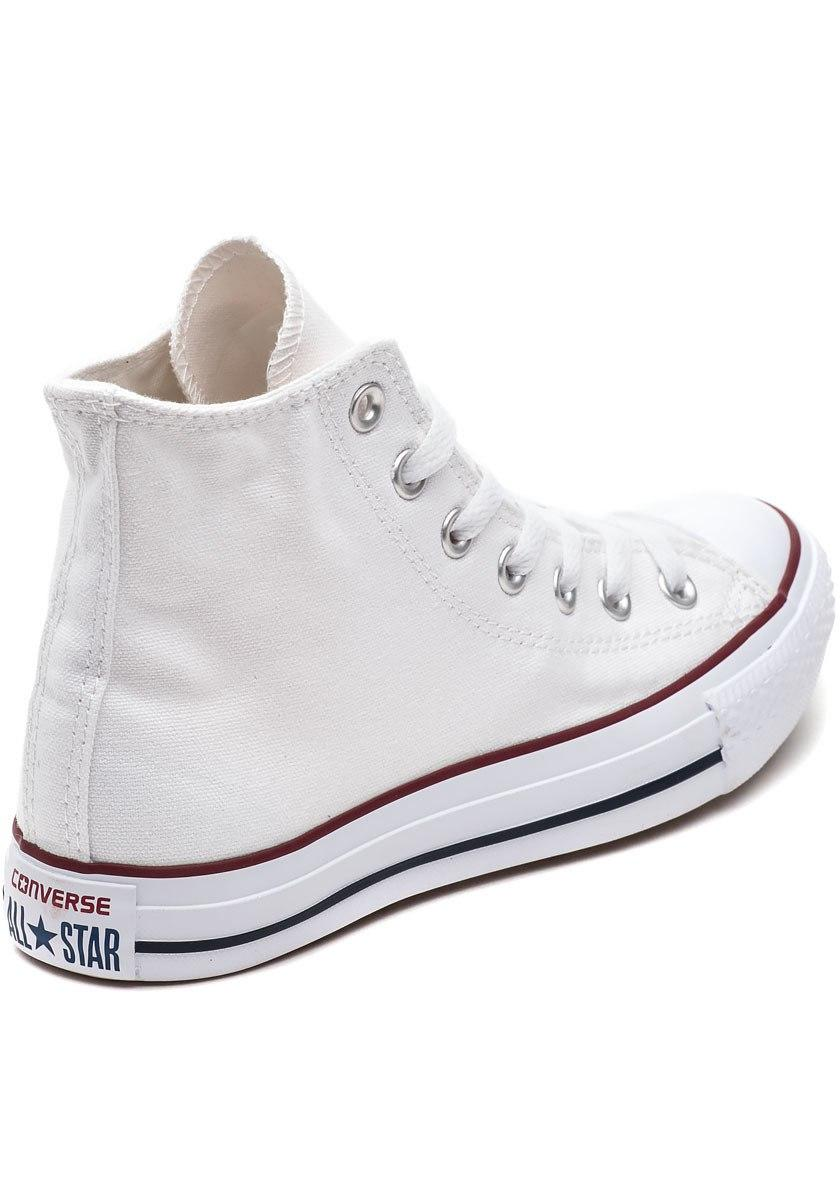 Converse Chuck Taylor Ct Lux Mid Canvas Fitness Shoes in White - Lyst