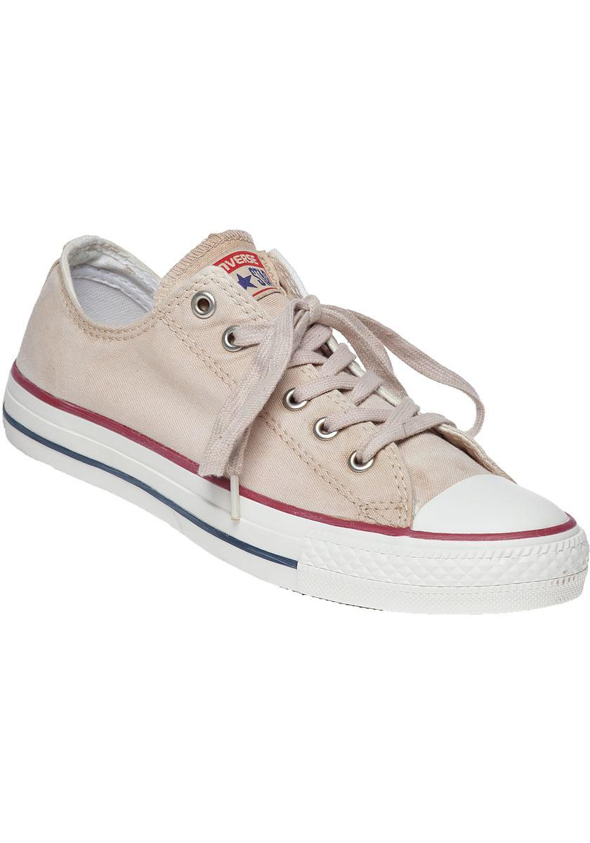 1d1b8193122401 Lyst - Converse Turtle Dove Converse Chuck Taylor All-star Sneaker ...