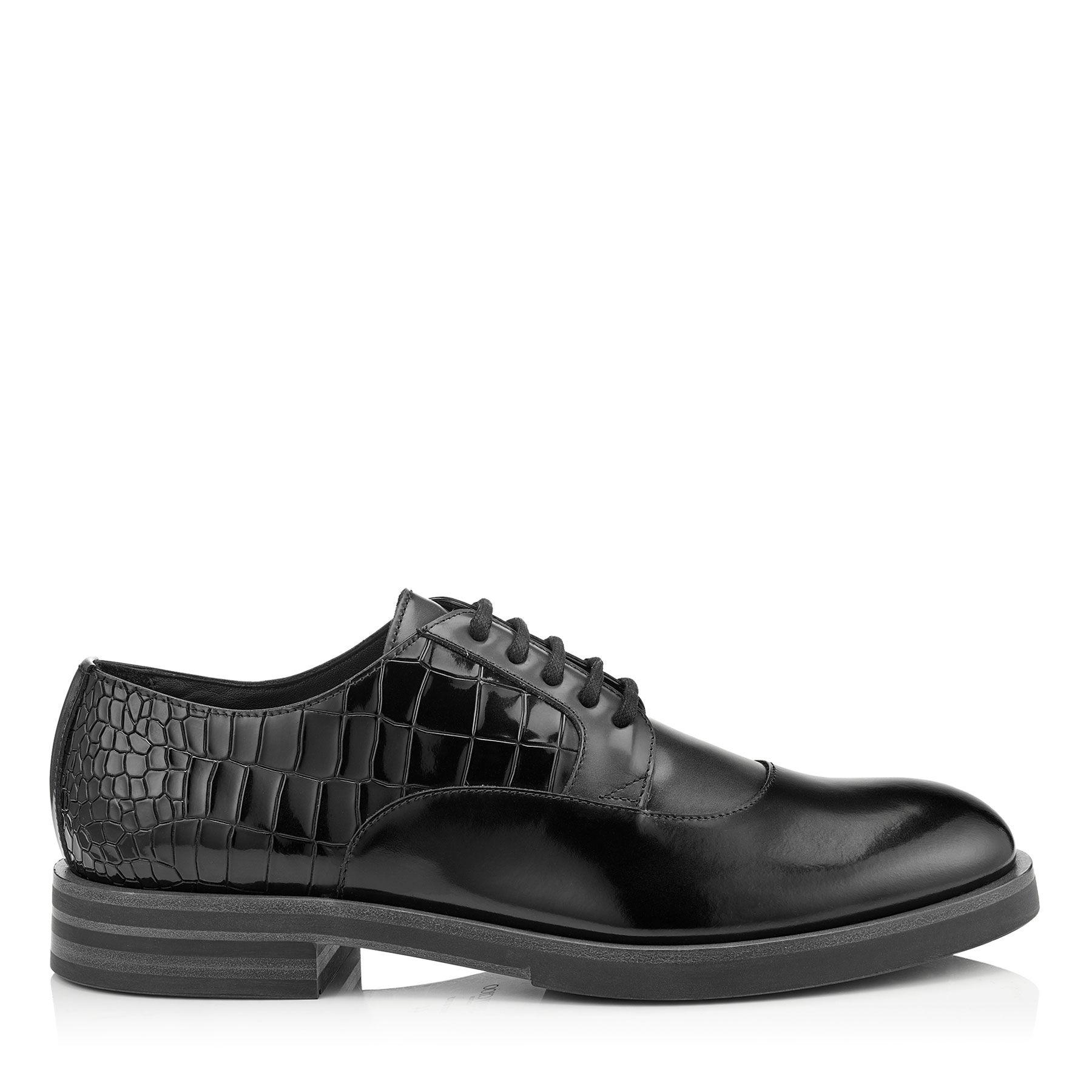 Bolan shoes - Black Jimmy Choo London NZXXWKJ