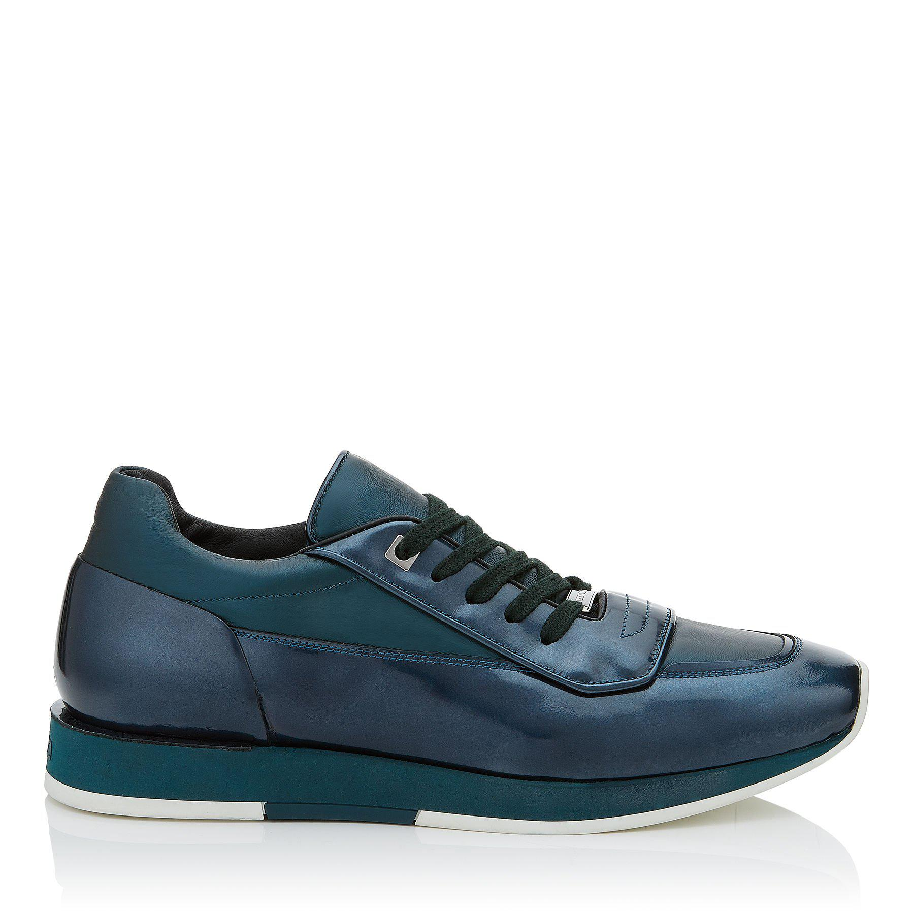 Jett sneakers - Blue Jimmy Choo London 4uIRg4