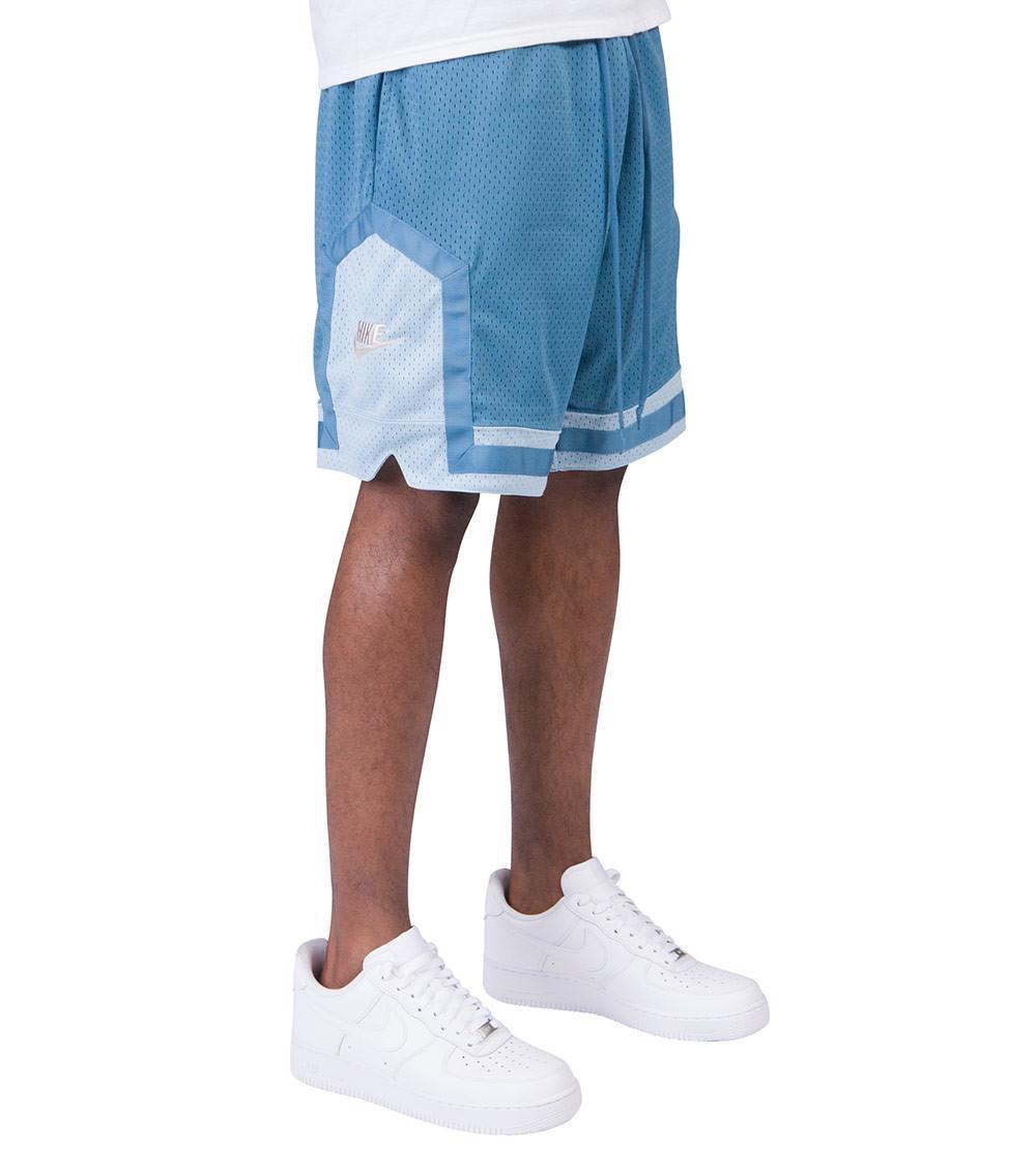 1 Nike Men Blue Shorts Air For Force nwOP0X8k