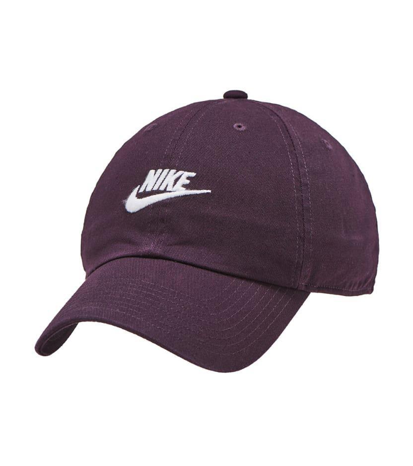 b80f978dff3 Nike Futura Washed Cap in Purple for Men - Lyst