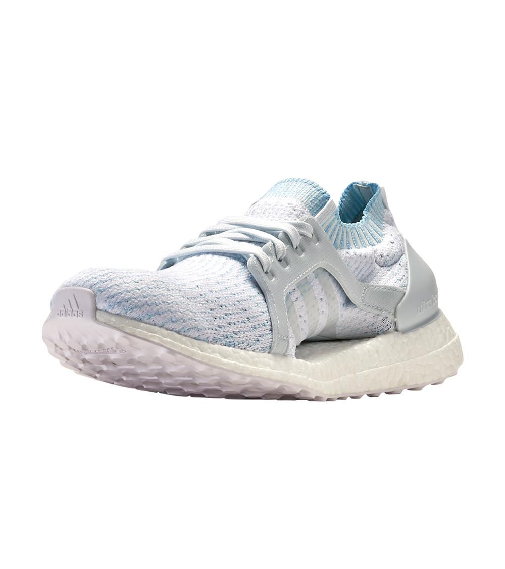 c2c5272fb4ef3 ... men lyst. view fullscreen b9dfe 2fb7e  hot adidas. womens blue  ultraboost a210b d0939
