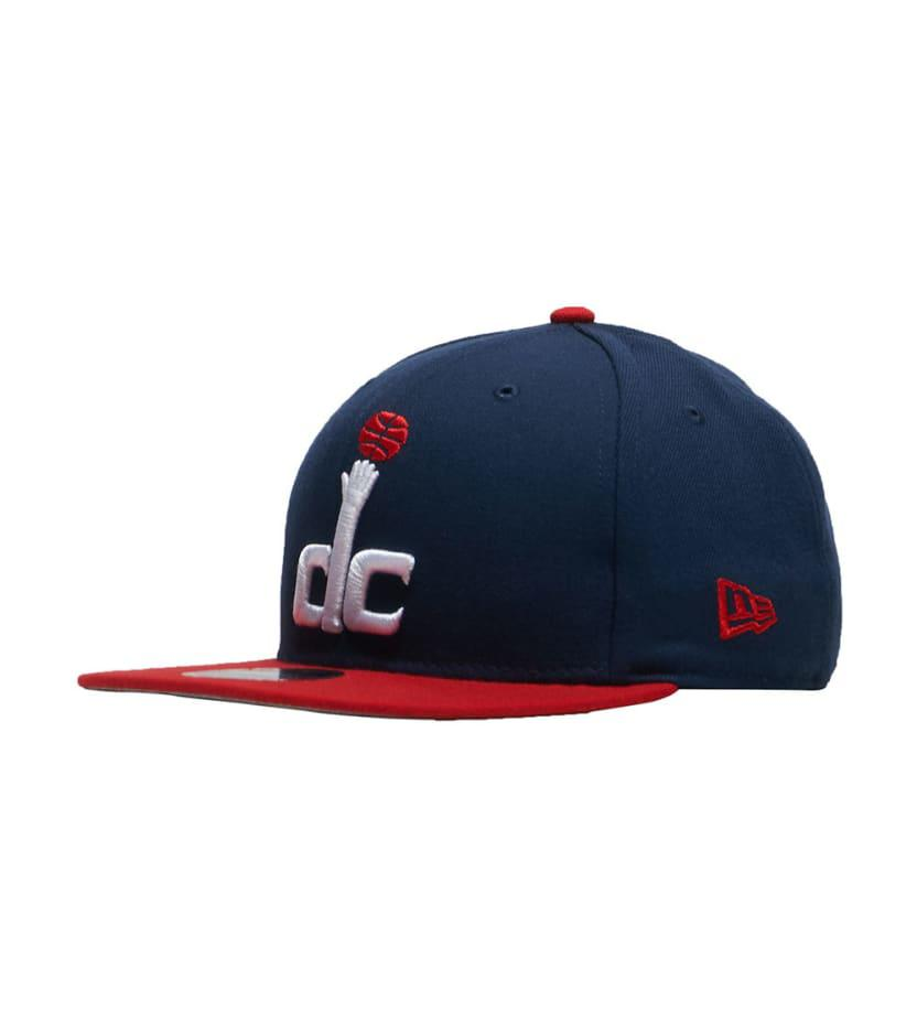 a1772fd83a319 KTZ Washington Wizards 2 Tone Snapback in Blue for Men - Lyst
