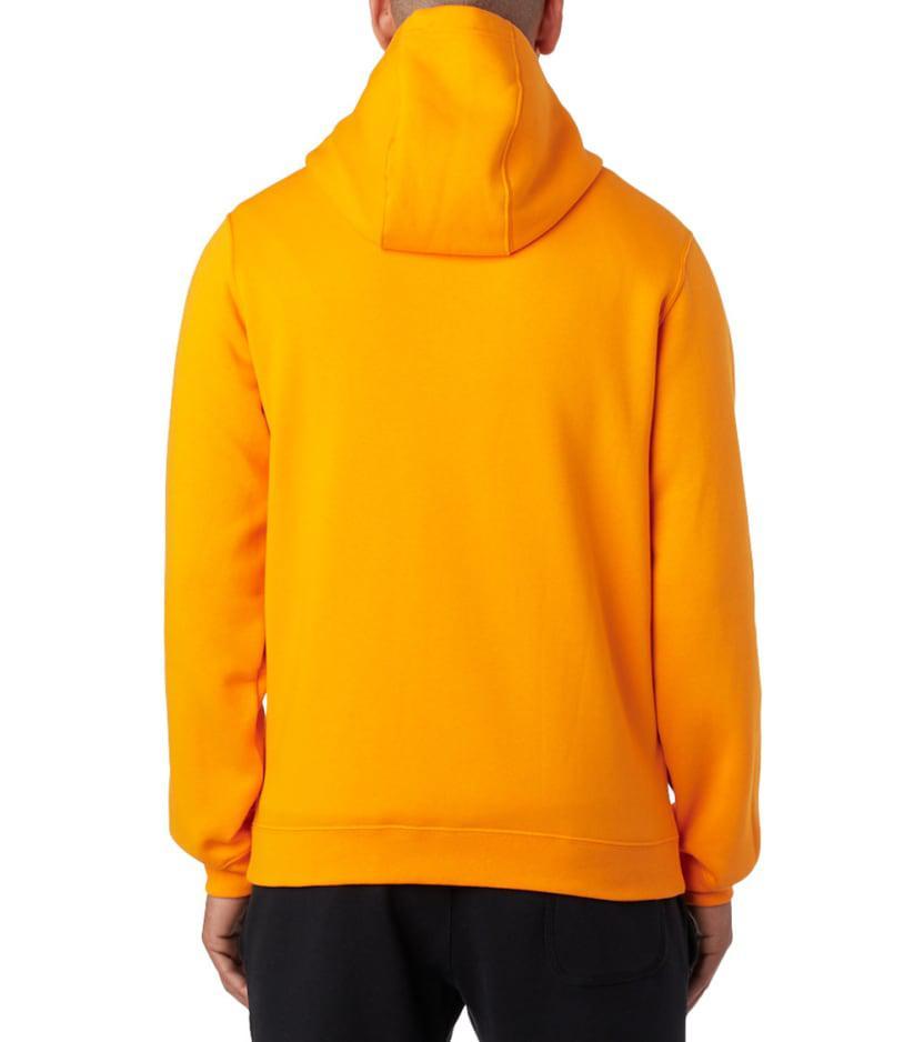 dc5dbcc6c2f Nike Club Fleece Full-zip Hoodie (black black white) Men s Fleece in ...