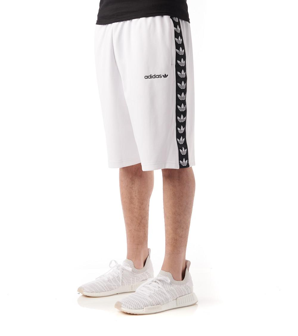 adidas Synthetic Tnt Short in White for Men Lyst