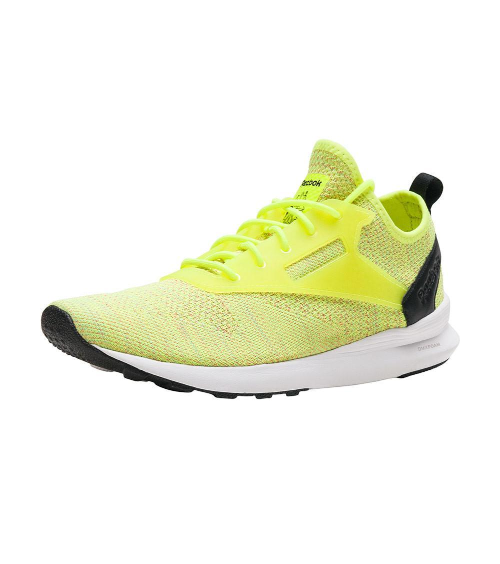 3457b025252 Reebok Zoku Runner in Green for Men - Lyst