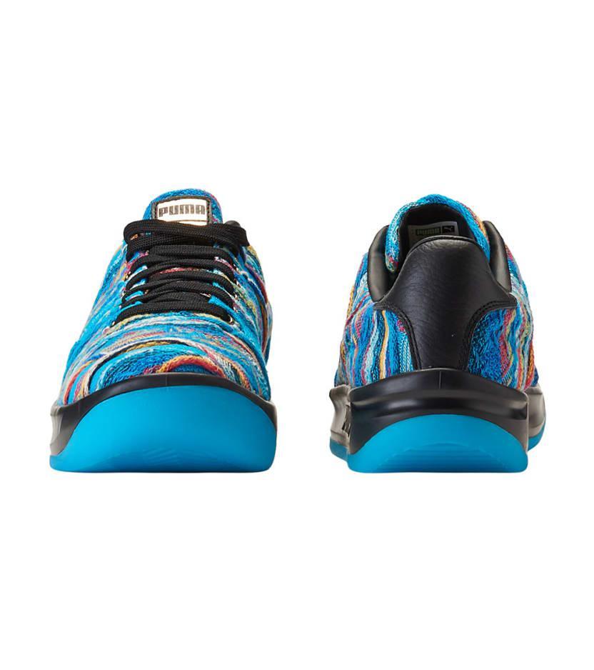 9822213119ce Lyst - PUMA California Coogi Multi in Blue for Men