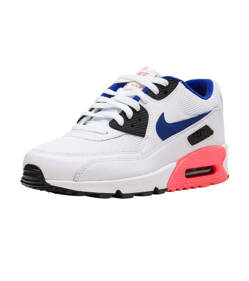 Lyst - Nike Max 90 Essential Sneaker in White for Men dc13f4b85