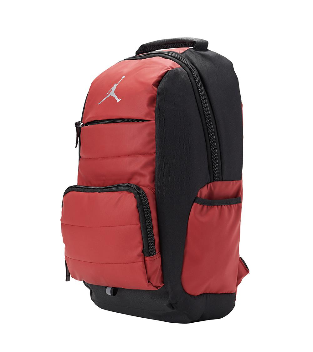 116ea5b085 Nike All World Backpack in Red for Men - Lyst