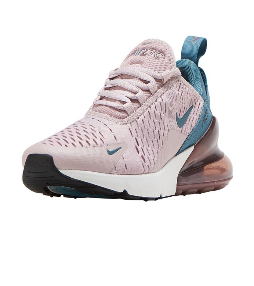 reputable site 9bac6 0e331 Nike - Multicolor Air Max 270 Shoes - Lyst
