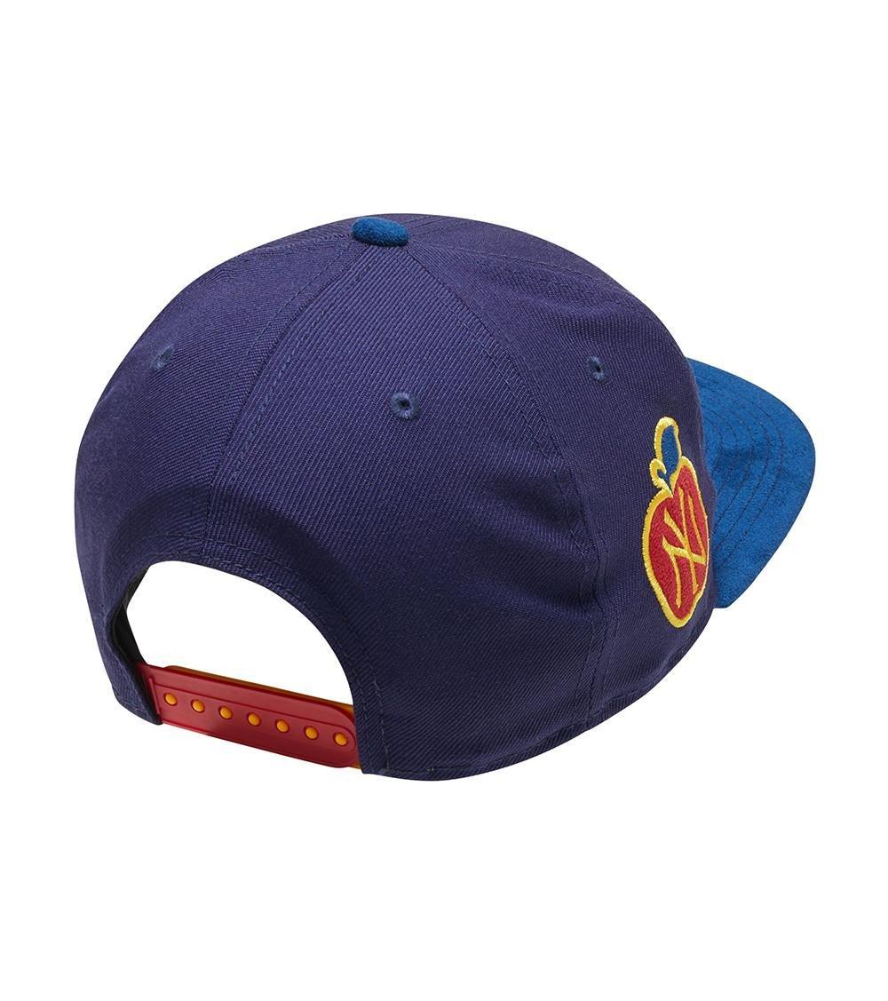 Ktz Yankees Fb 9fifty Snapback in Blue for Men - Lyst b7d9d4d6bdee