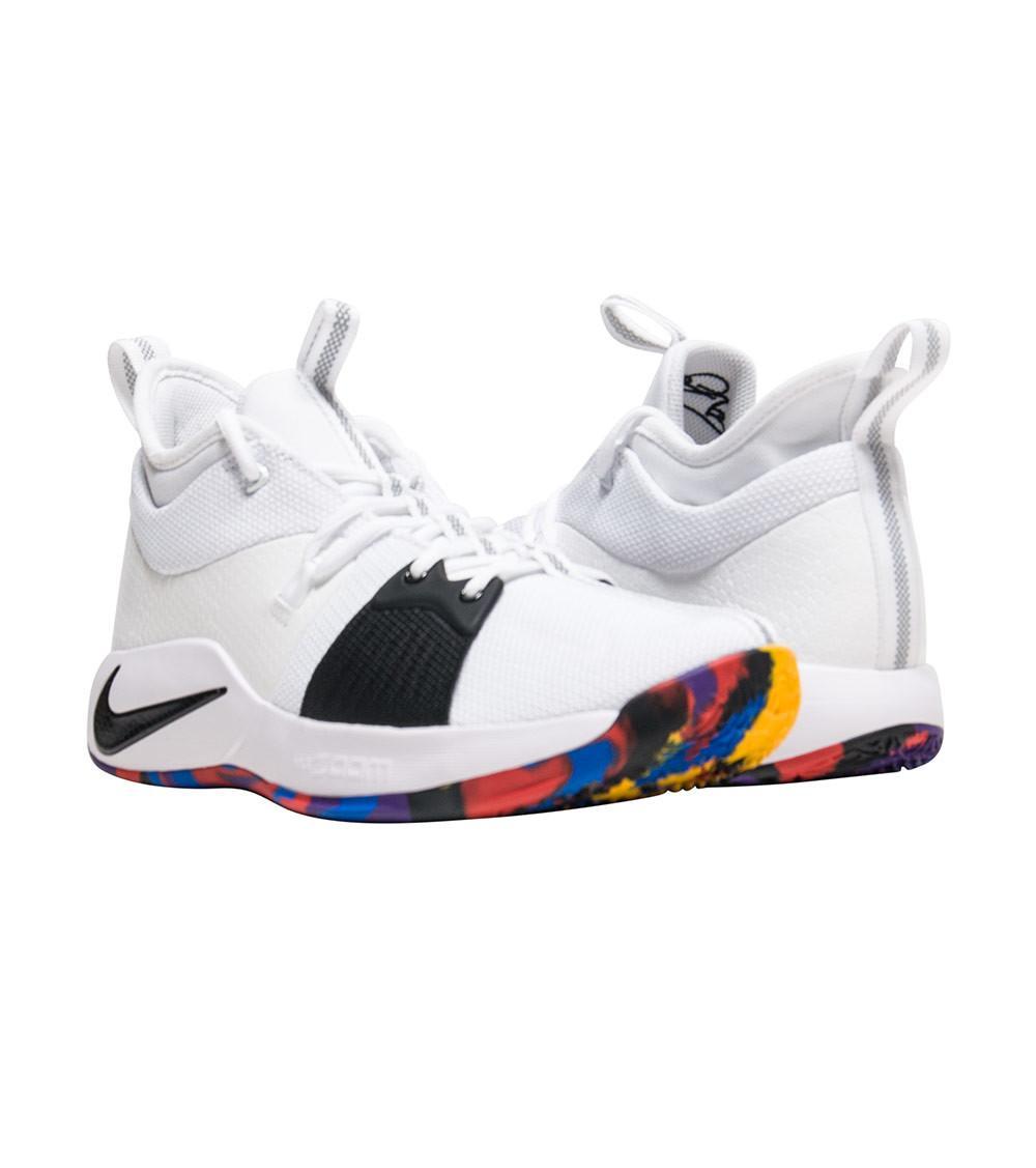 new arrival 1b512 10987 Lyst - Nike Pg 2 Ts in White for Men