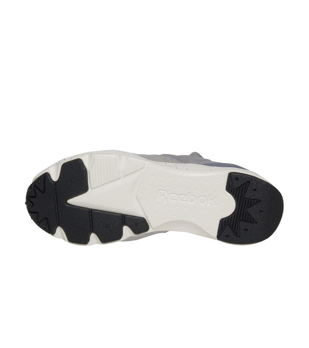 b3b7c25f8f2ecc Reebok - Gray Furylite Slip-on Lux Sneaker - Lyst. View fullscreen