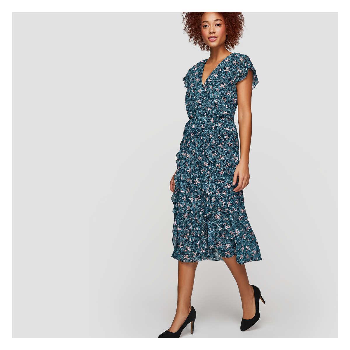 Fashion Shoppingbudget joe fresh printed skirt fotos