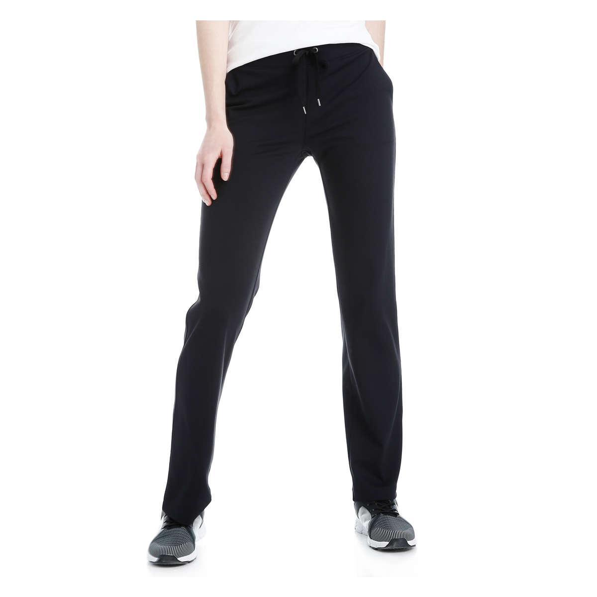 Joe Fresh Yoga Active Pant In Black
