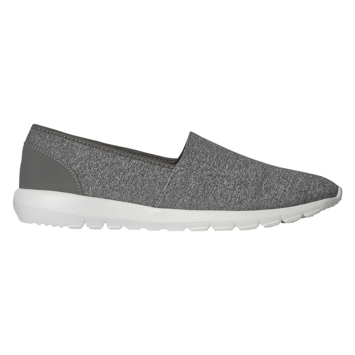 Joe fresh Flex Sole Slip Ons in Gray