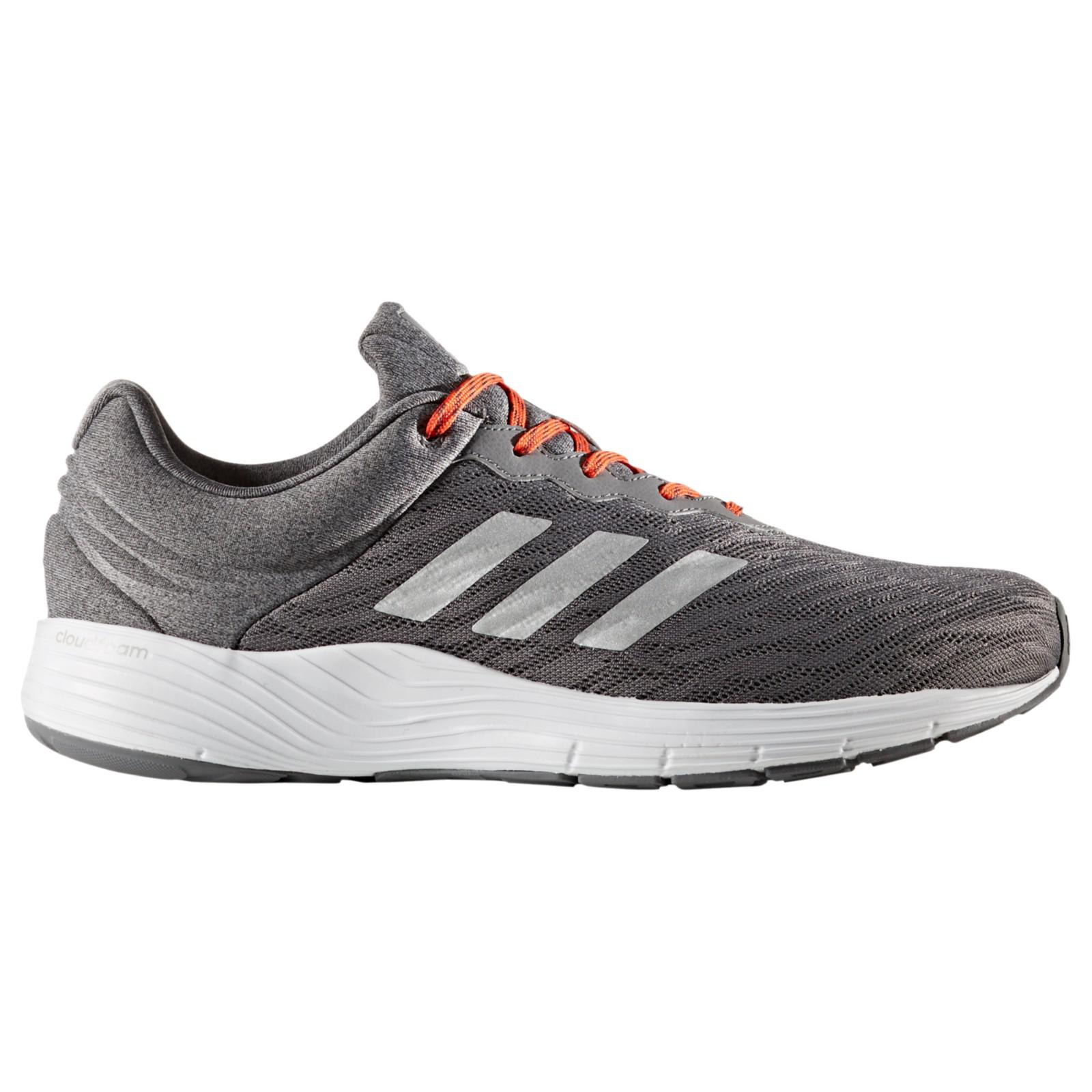 1387a99c0cb405 adidas Fluid Cloud Men s Running Shoes in Gray for Men - Lyst