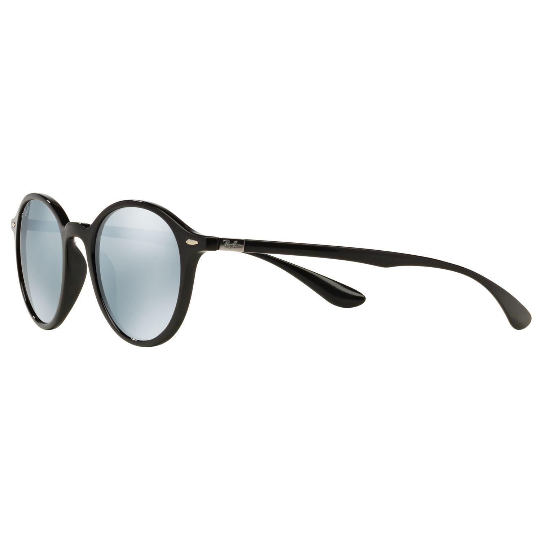 c5c948ab8f John Lewis Ray-ban Rb4237 Oval Sunglasses - Lyst