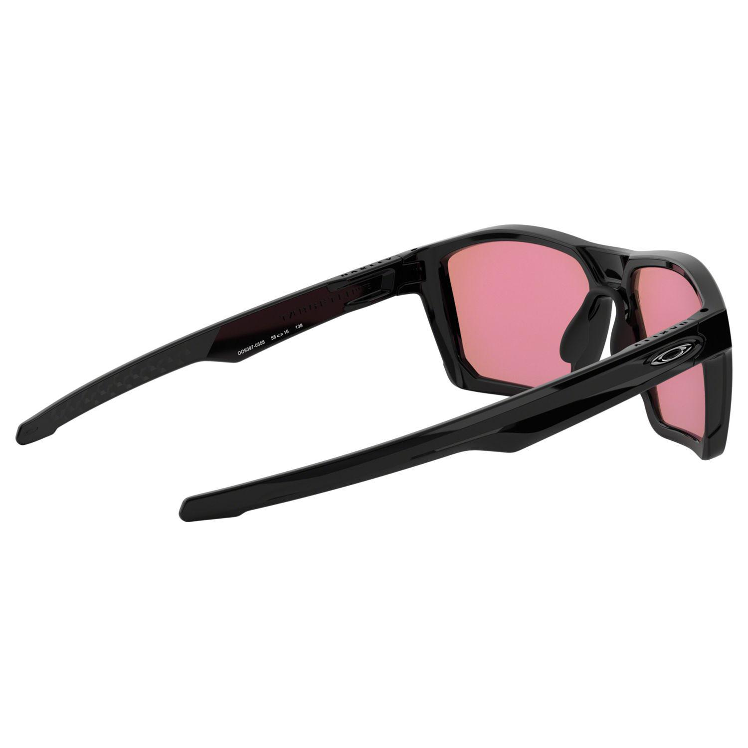 Oakley Targetline Sunglasses in Black for Men - Save 26%