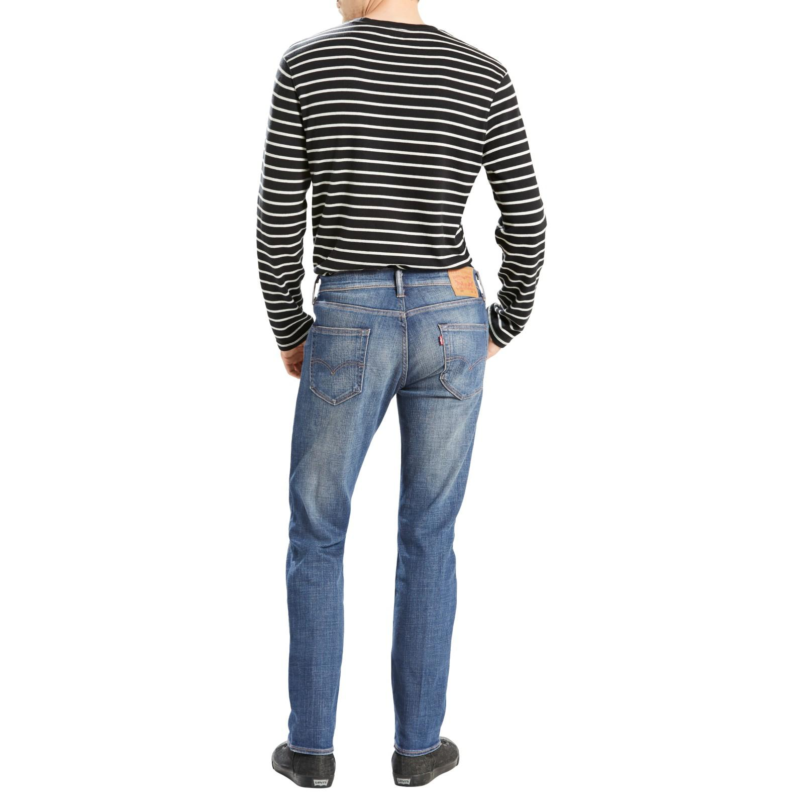 Levi's Denim 511 Slim Jeans for Men