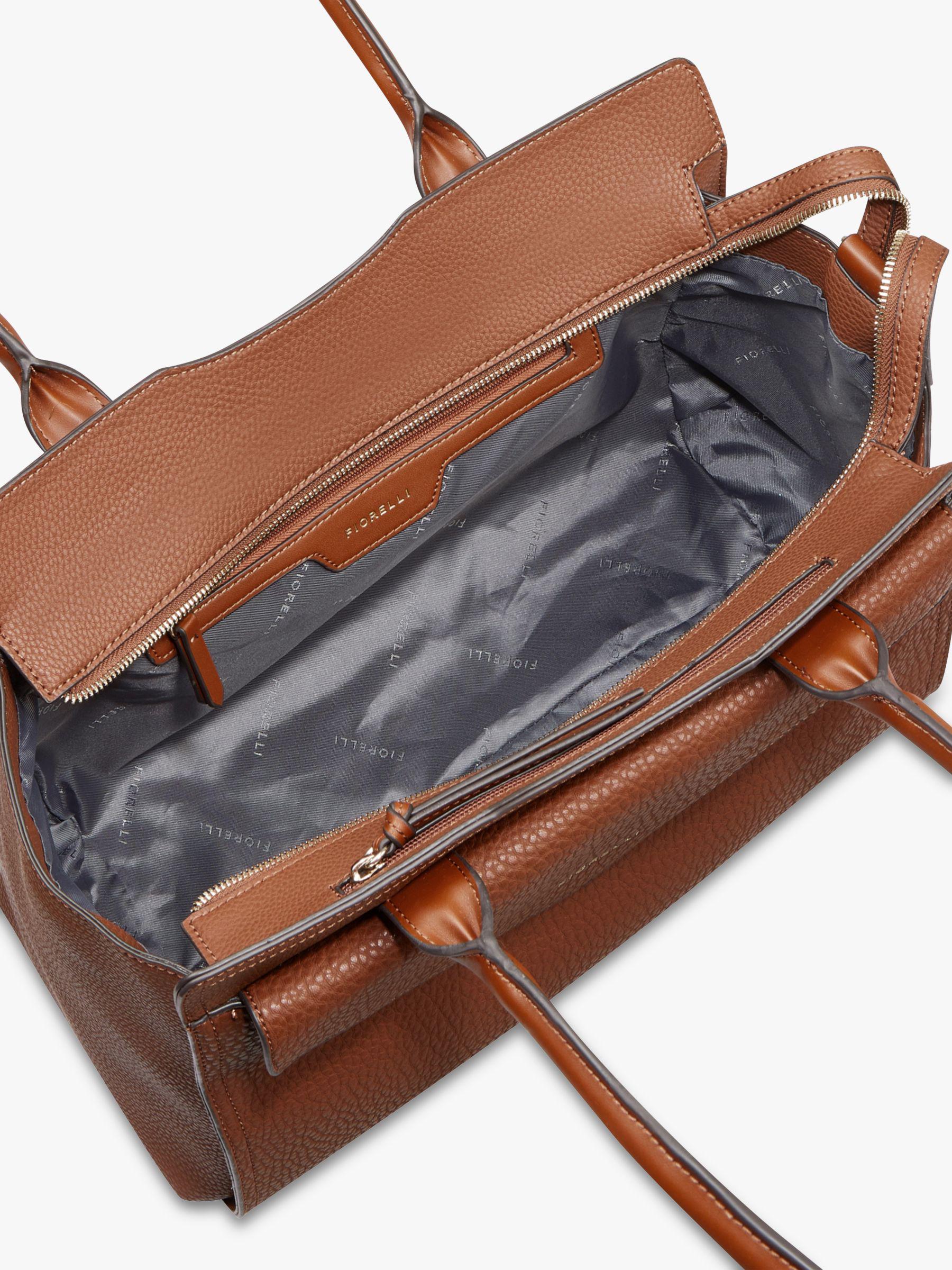 dd2a733343b6 Fiorelli Mila Tote Bag in Brown - Lyst