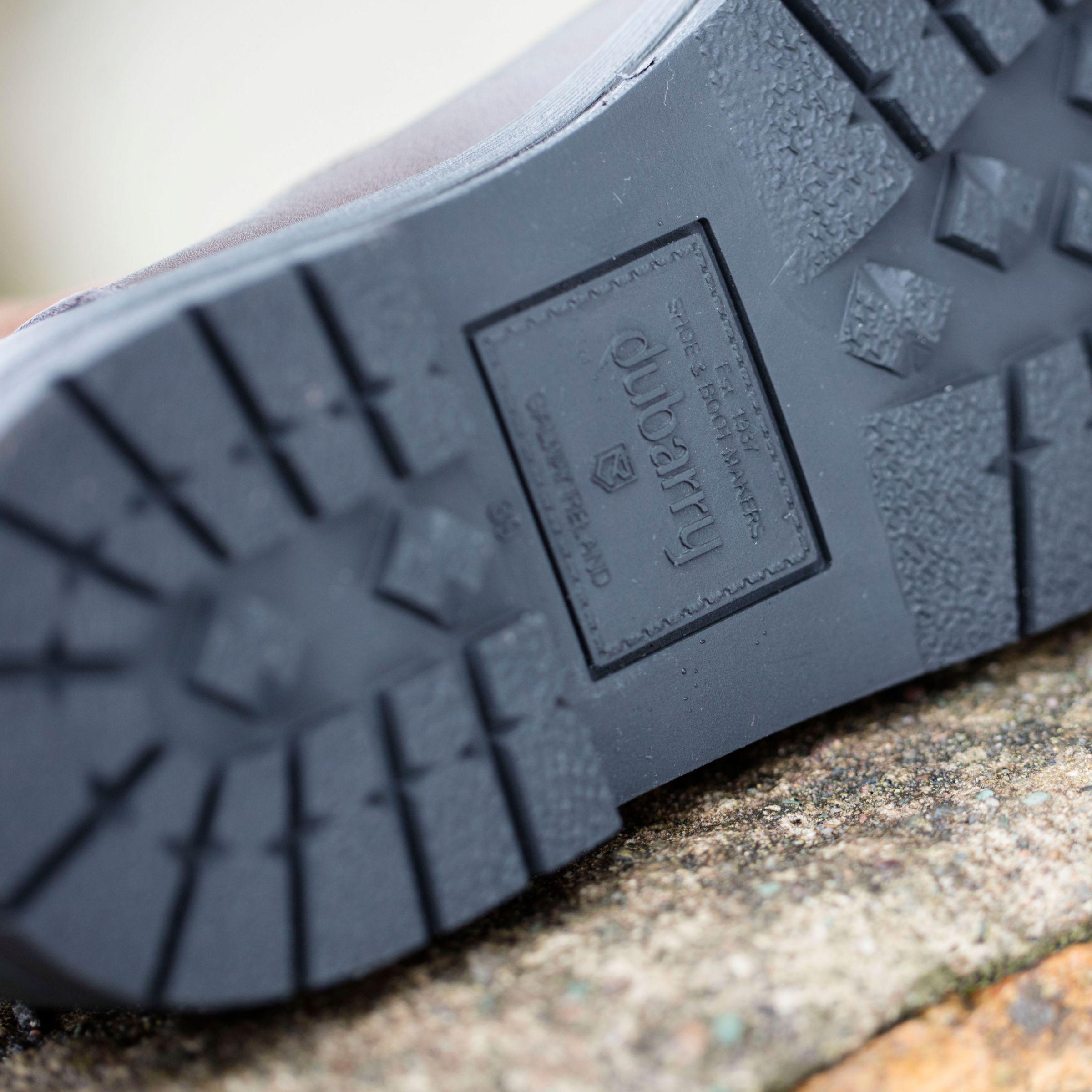 Dubarry Leather Galway Gortex Waterproof Knee High Boots