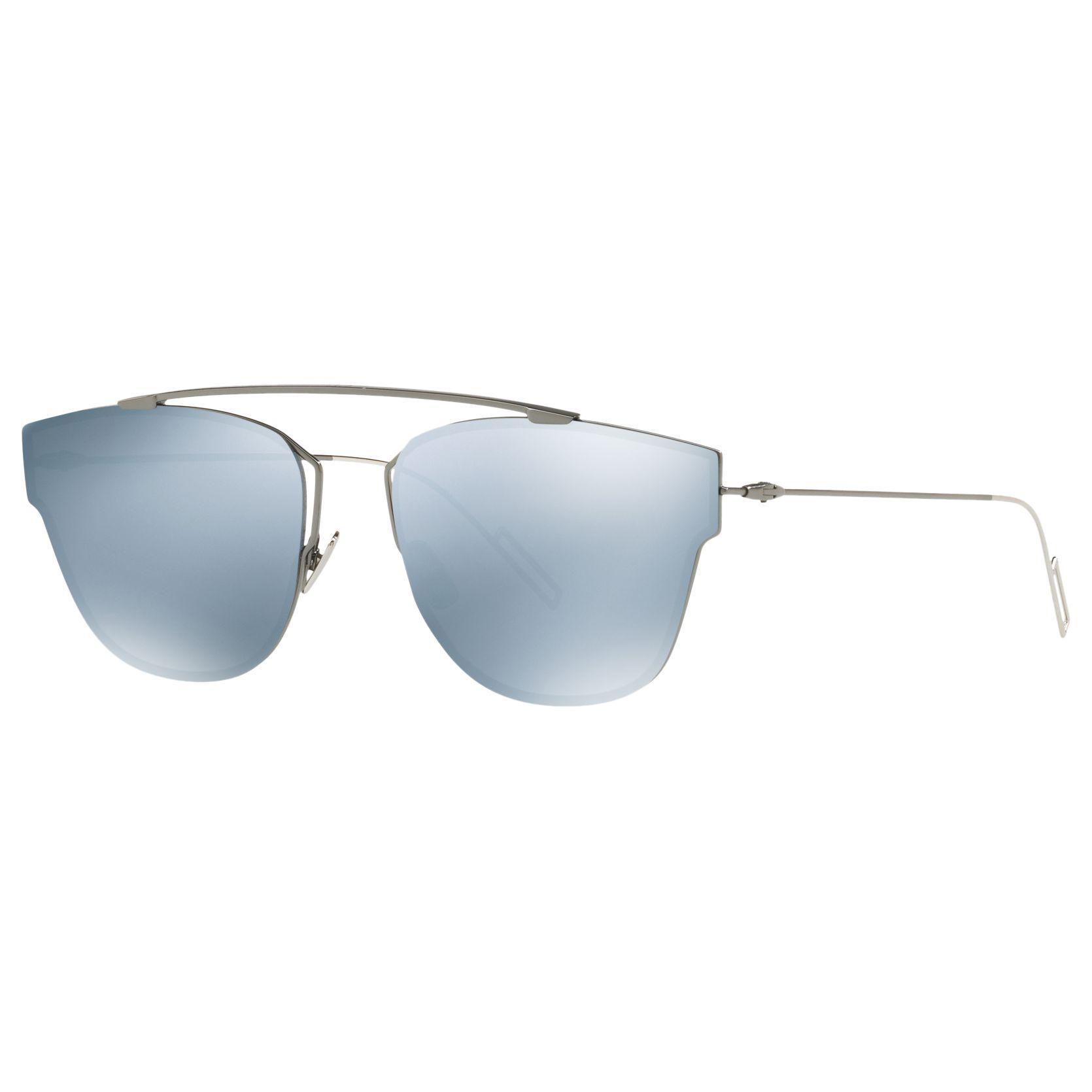 6f295f079322 Dior 0204s Aviator Sunglasses for Men - Lyst