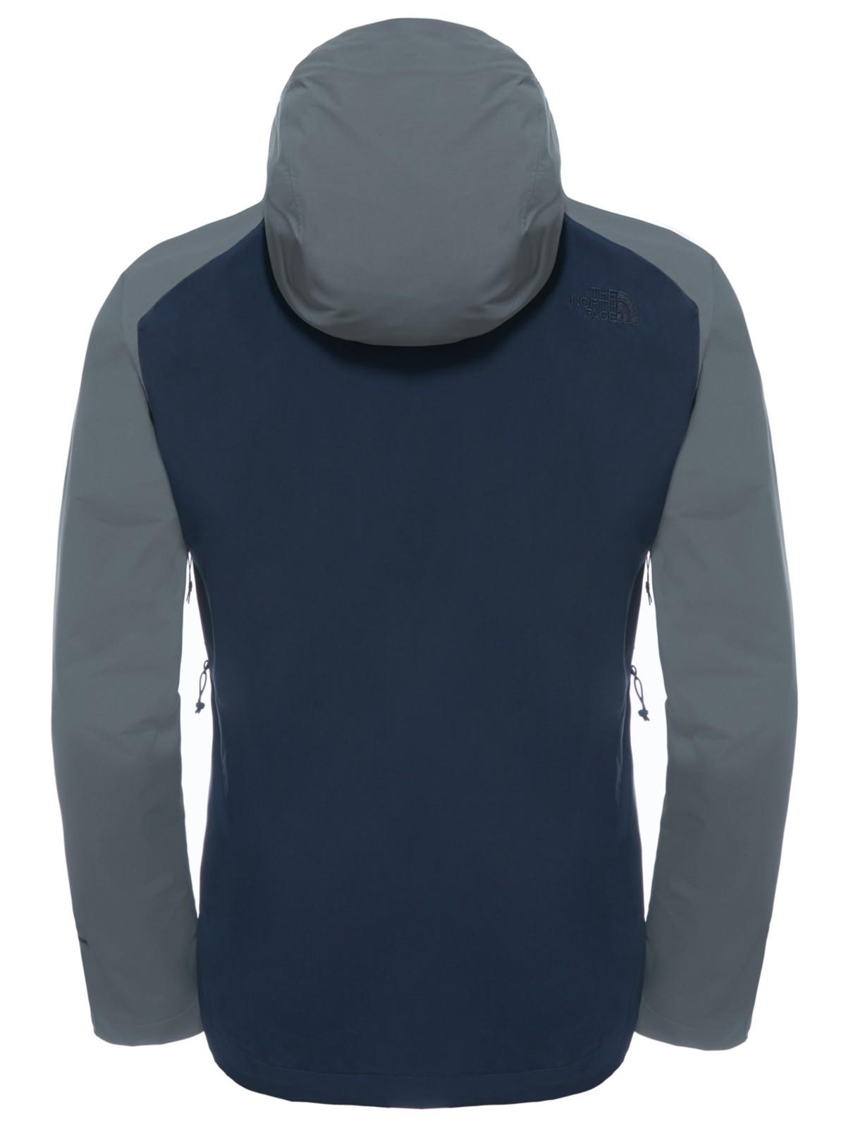 The North Face Synthetic Stratos Jacket in Navy (Blue) for Men