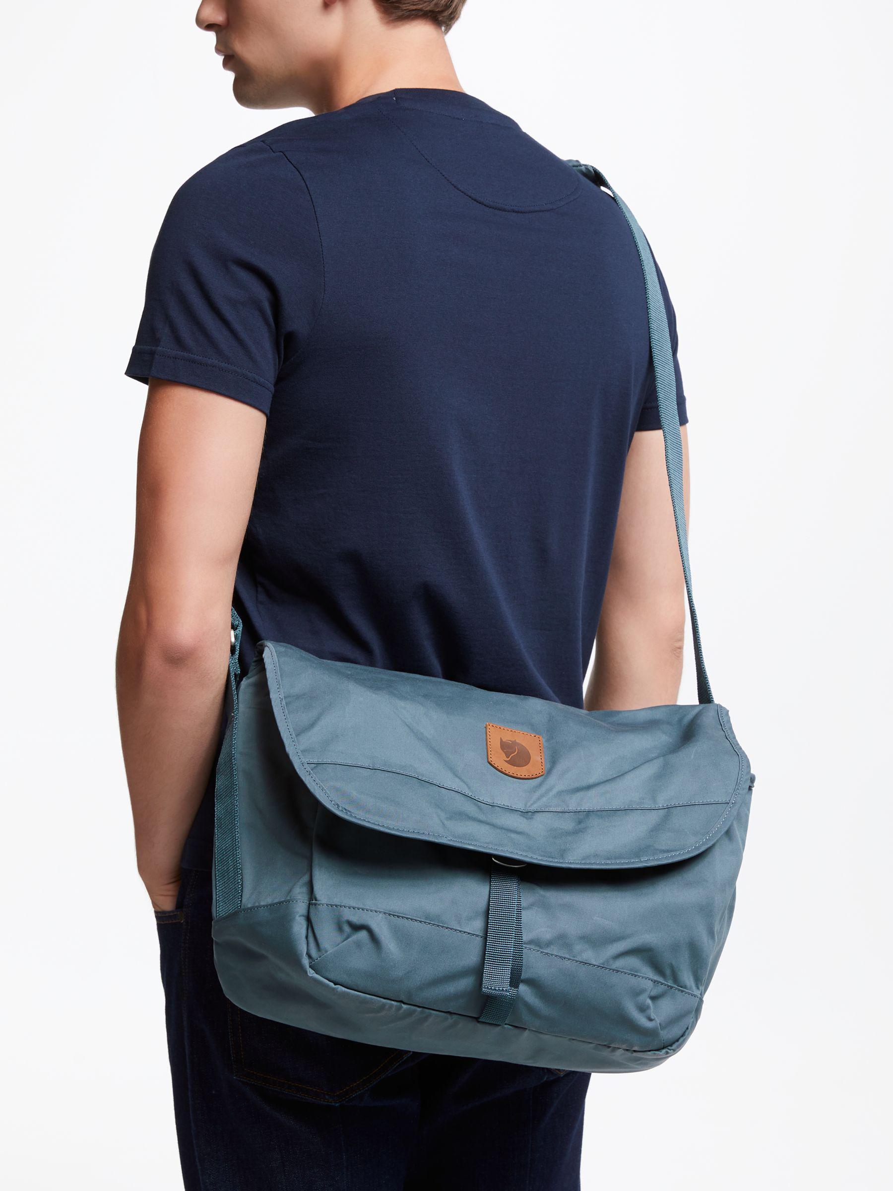 billiger Verkauf Sonderpreis für wie man serch Greenland Messenger Bag