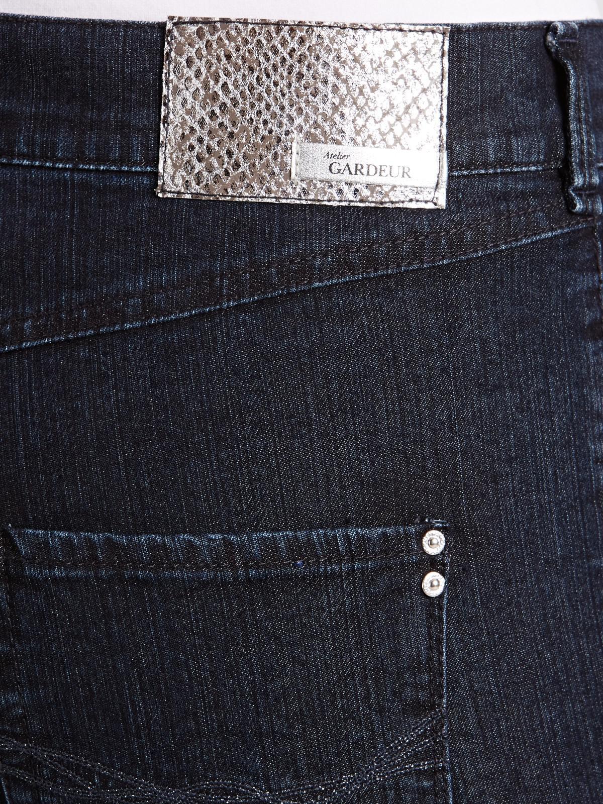 Gardeur Denim Inga Jeans in Blue