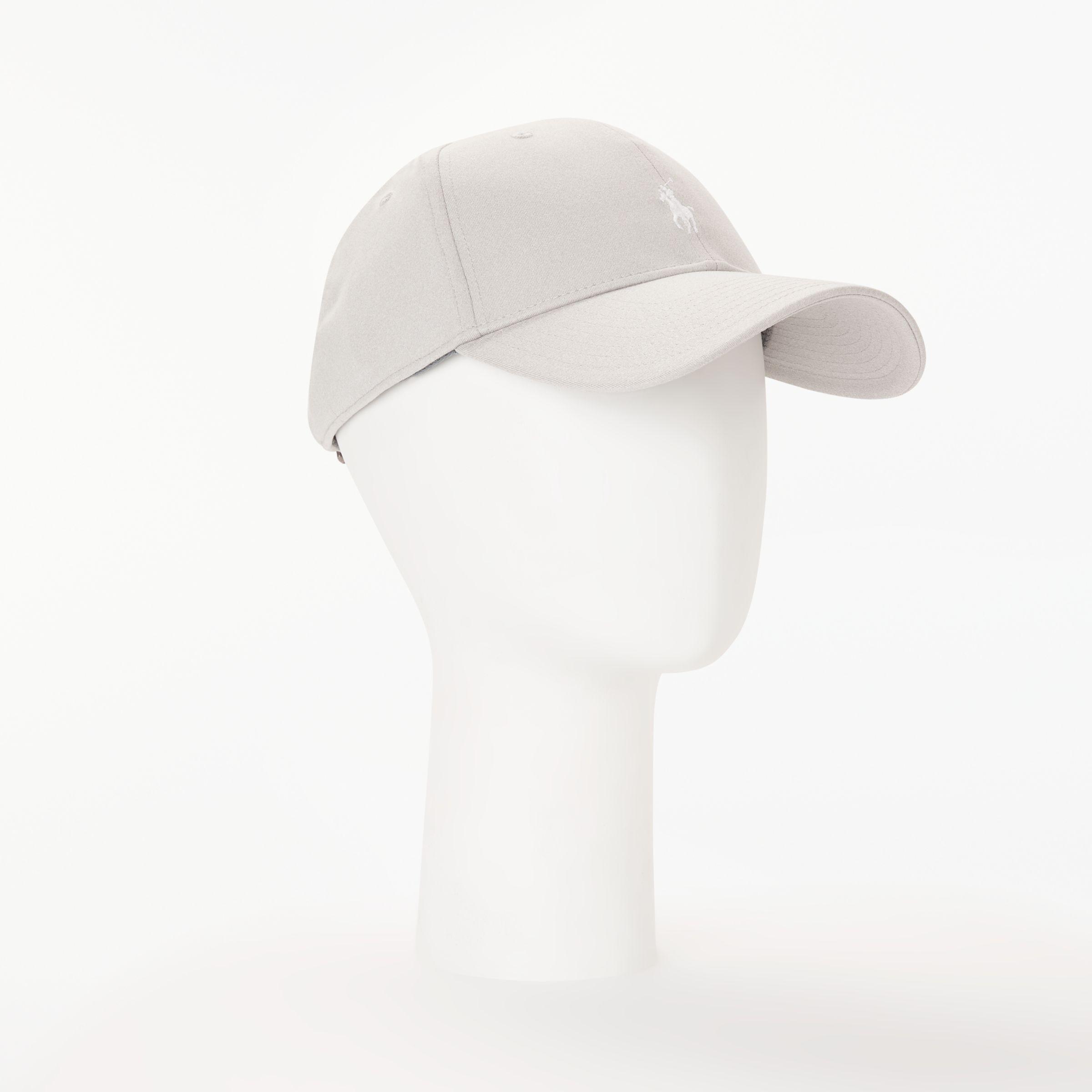 9ba7a3c490f Ralph Lauren Polo Golf By Fairway Cap in White for Men - Lyst