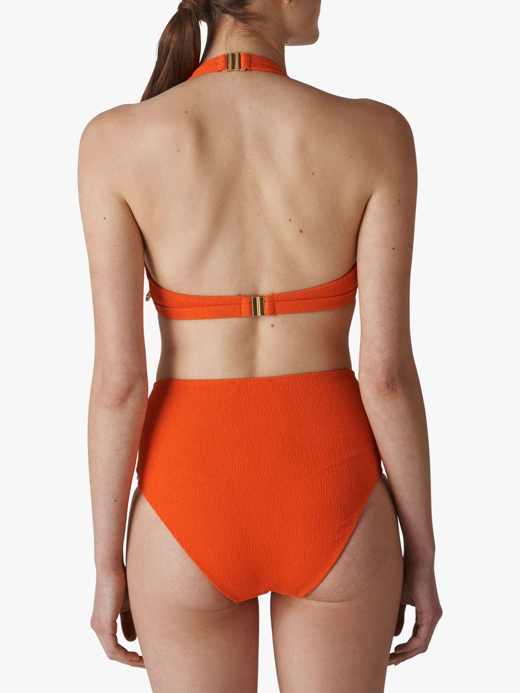 a12bf2e83ab ... Klara Minimal Bikini Top - Lyst. View fullscreen