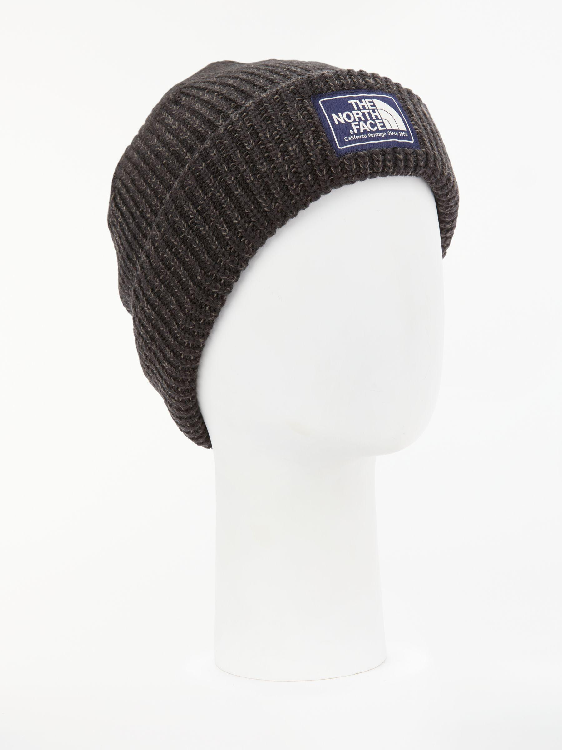 fd5c85e6d40e The North Face Salty Dog Beanie in Black - Lyst