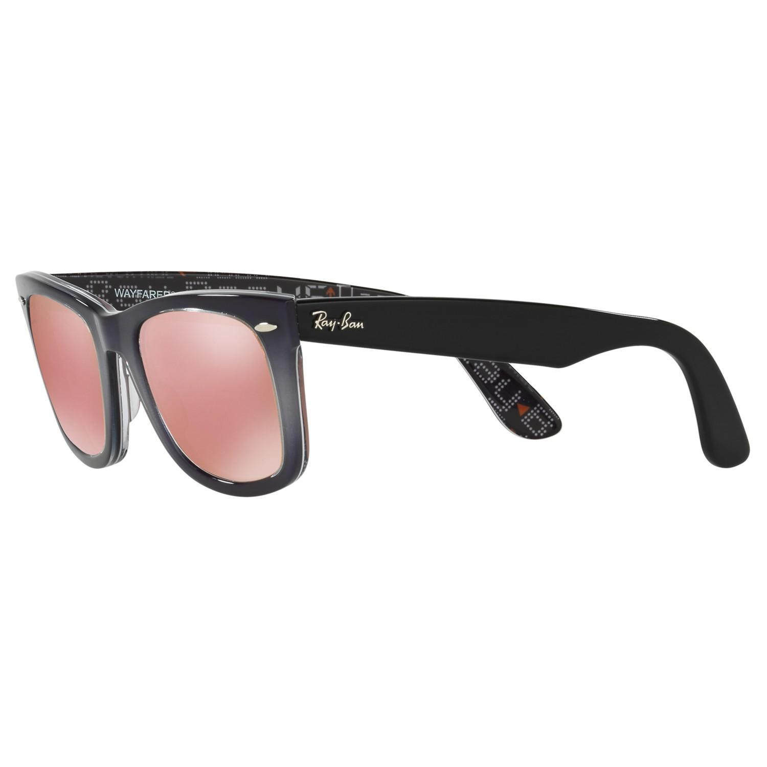 3f45885176 Ray Ban Rb2132 John Lewis « One More Soul